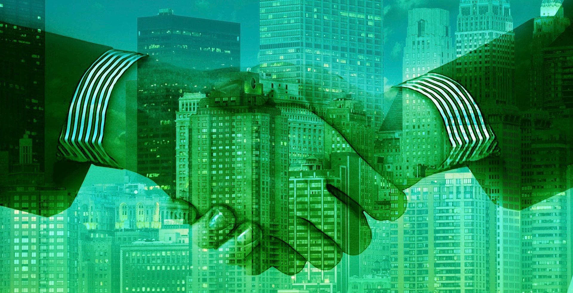 Комментарий Группы компаний E.Connect к приобретению шахт «Ростовская» и «Замчаловская»