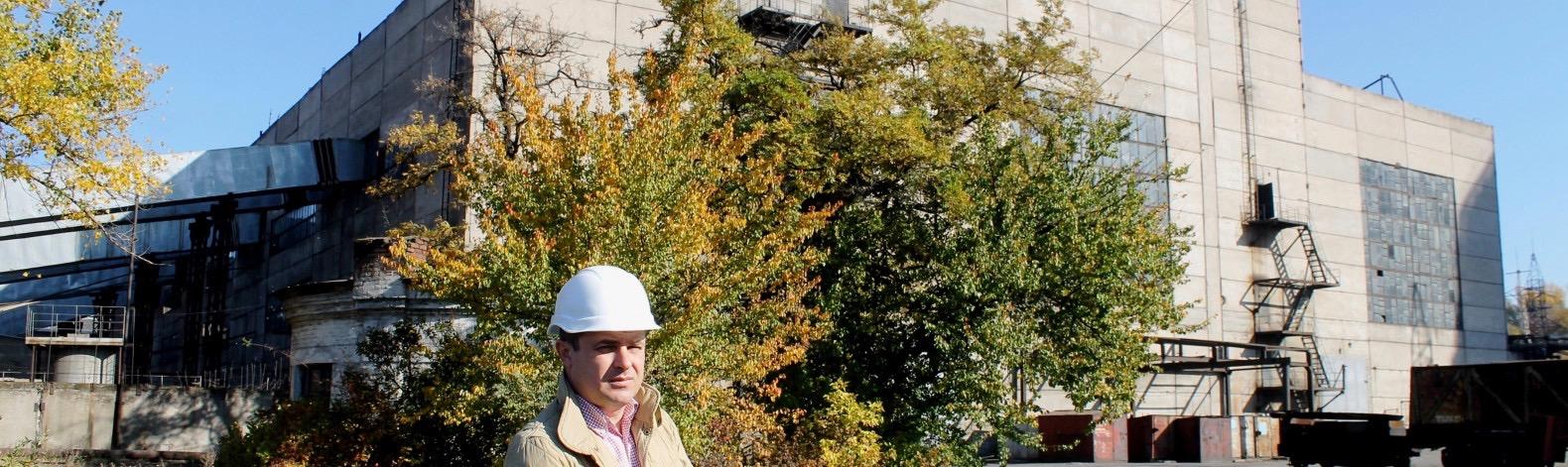 Гендиректор ООО «Краматорсктеплоэнерго» о запуске отопительного сезона